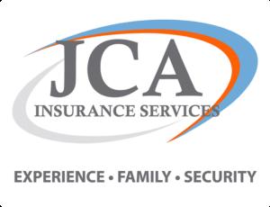 JCA Insurance Services - Logo 800